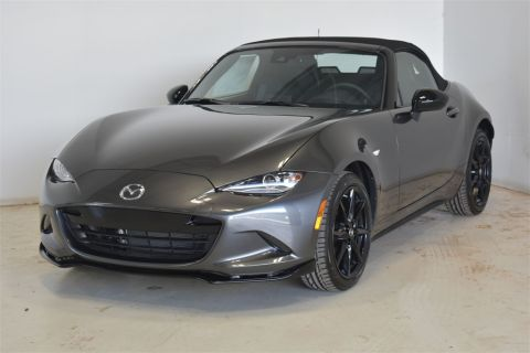 2020 Mazda Mazda MX-5 Miata Club