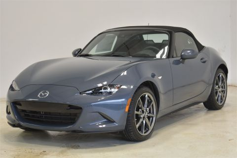 2020 Mazda Mazda MX-5 Miata Grand Touring